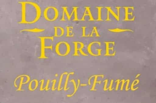 Domaine de la Forge