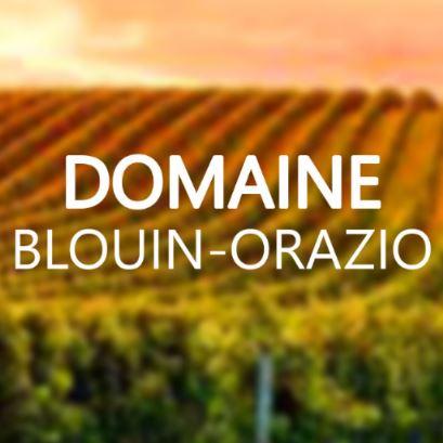 Domaine BLOUIN-ORAZIO